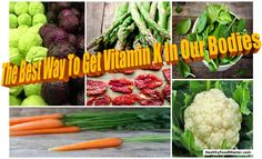 The Best Way To Get Vitamin K In Our Bodies