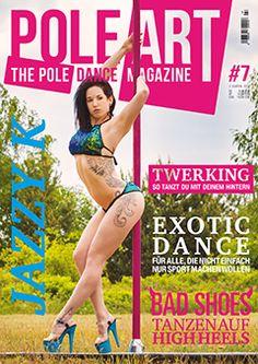 Pole Art Magazine 03/2016