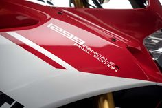 Ducati 1299 Panigale R Final Edition Photo Gallery