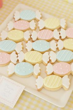 Cookies Bala