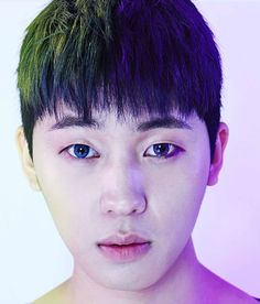 Chang Jo Teen Top - Natural Born