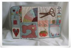 Patch Quilt, Quilt Blocks, Decoupage, Mug Rugs, Sewing Clothes, Pin Cushions, Cushion Covers, Slipcovers, Quilt Patterns