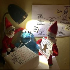 New Absolutely Free Good Photos 100 Genius Elf On The Shelf Ideas To Steal This Christmas - Elf On T. Suggestions Good Photos 100 Genius Elf On The Shelf Ideas To Steal This Christmas – Elf On The Shelf Ideas Fu Christmas Elf, Christmas Humor, Christmas Stuff, Christmas Ideas, Funny Christmas Wishes, Elf Auf Dem Regal, Elf Magic, Elf On The Self, Girl Elf