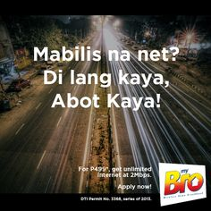 Need quick answers online? Kayang-kaya w/ PLDT myBro Plan 999 w/ speeds of up to 2 Mbps for just Surfing, How To Plan, Surf, Surfs Up, Surfs
