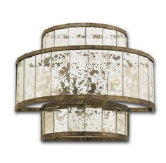 CanadaLightingExperts | Fantine - Two Light Wall Sconce