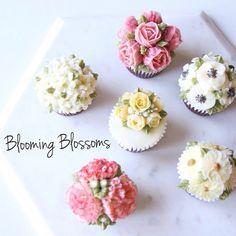 Blooming Blossoms Basic Course_ #bloomingblossoms #cakery #flowercake #buttercream #buttercreamcake #cake #cakeart #cupcakes #flowercakeclass #LAbakingclass #LAflowercake #instafood #instaflower #homebaking #wilton #birthdaycake #bridalshower #weddingcake #studentwork #꽃스타그램 #꽃 #플라워케이크 #플라워컵케이크 #LA플라워케이크 #엘에이플라워케이크 #버터크림플라워 #버터크림플라워케이크 #생일케이크 #수강생작품 #EJ_Table @extraordinary_ej