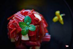 Bieta rossa e mela #ricetta di @arnataverna