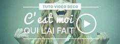 Femme Actuelle Vidéo, Rubrique Déco
