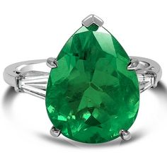The Reine Ring, top view