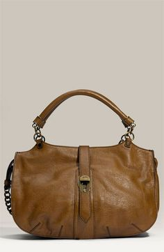 Burberry Leather Turnlock Shopper available at #Nordstrom