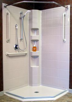 Inspirational Install Shower In Basement