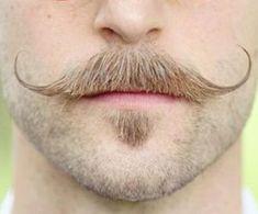 Beard And Mustache Styles, Beard No Mustache, Hair And Beard Styles, Beard Grooming, Mustache Grooming, Handlebar Mustache, Beard Haircut, Great Beards, Beard Tattoo