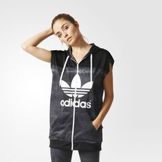 Urban Frauenmode, Sportkleidung, Ss16, Weste Jacke, Trainingsbekleidung,  Adidas Originals, Pullover 3bdf14c24b