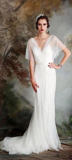 The Eliza Jane Howell Bridal