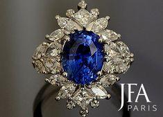 Unique Diamond Rings, Diamond Cluster Ring, Diamond Pendant, Jikook, Antique Jewelry, Vintage Jewelry, Gold Temple Jewellery, Cute Rings, Pendant Design