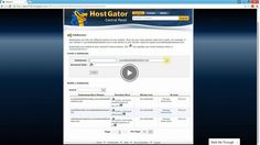 How to Add a Subdomain to a Site Hosted with HostGator