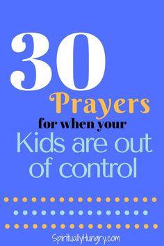 Prayer For Kids   Prayer For Child   Prayers For Children