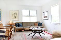 Modern Global Loft 11 For The Home Pinterest House Tours