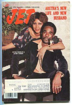 Jet magazine, April 1978 (Aretha Franklin) Soul Train Dancers, Aaron Neville, Black Celebrities, Celebs, New Jet, Jet Magazine, Essence Magazine, Celebrity Magazines, Women In Music