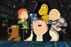 Fox+TV+Shows | Fox TV shows such as 'The Family Guy' won't be free to watch on Fox ...