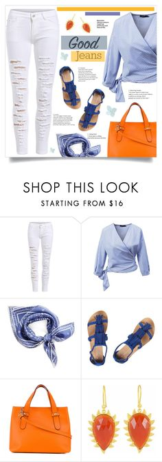 """#4521"" by elda-1985 ❤ liked on Polyvore featuring Rebecca Minkoff, Dorothy Perkins, Borbonese and Meghna Jewels"