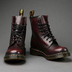1460 Red Vintage