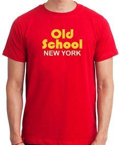 Kiss Me, I Am New Yorker T-Shirt