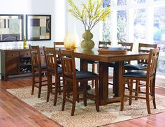 Keira Collection Regular Size 5 Pc Dining Table Set
