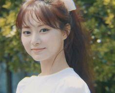 "Twice-Tzuyu ""More & More"" Concept Film Kpop Girl Groups, Korean Girl Groups, Kpop Girls, Nayeon, Twice Songs, Twice Group, Twice Album, Line Timeline, Sana Momo"