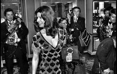 Sophia Loren at the 1977 Golden Globe Awards