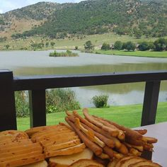 No man can live on bread alone. Hotel Spa, Lodges, Firewood, Bread, Photo And Video, Eyes, Live, Beautiful, Instagram