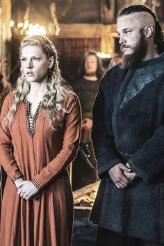 Vikings #Ragnar #Lagertha. If you [like|love|adore} the Vikings you must check…
