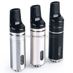 VapeOnly Aura Mini Atomizer Kit - 2.0ml