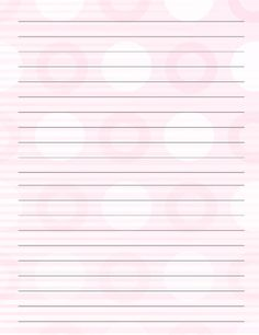 Printable Writing Paper By AimeeValentineArtDeviantartCom On