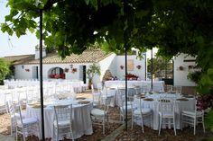 Cortijo Palomar de la Morra #Bodas #Celebraciones #LosPedroches #Córdoba CórdobaEsp www.cortijosydehesa.com