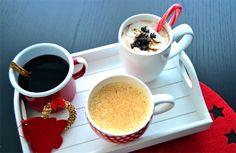 La chica de la casa de caramelo: Bebidas navideñas: ponche de huevo, vino especiado...