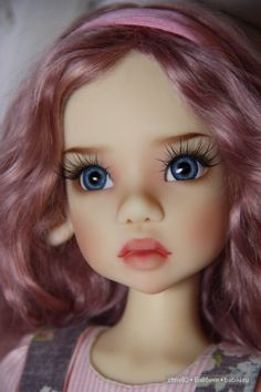 Новые лица, куклы Kaye Wiggs / Куклы Кайе Виггс, Kaye Wiggs dolls / Бэйбики. Куклы фото. Одежда для кукол