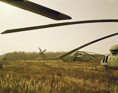 Chernobyl, Half Life – Nadav Kander
