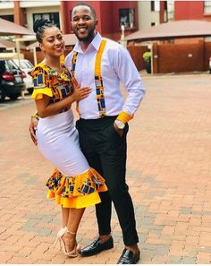 matching outfits,couples matching outfits, African clothing for couples,African couples outfits,African couples clothing African Traditional Wedding Dress, Traditional African Clothing, African Clothing For Men, African Shirts, Unique Clothing, Clothing Styles, African Wedding Attire, African Attire, African Wear