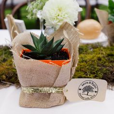 45 Wedding Favors Your Guests Will Actually Use: When you're trying to decide what kind of wedding favors you should give to your guests, one thing you should consider is if they'll keep them.