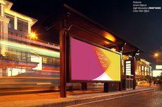 Billboard Mockup_51 by shrdesign on Creative Market