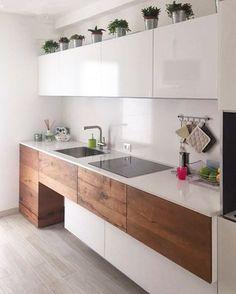 503 best high gloss kitchen images in 2019 rh pinterest com