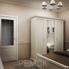 Дизайн и ремонт квартиры в классическом стиле фото, Москва   РЕМСК