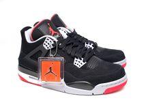 Jordan releases two Air Jordan 4's for Grade School Boys and Girls