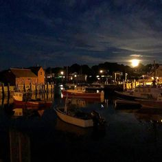 "Heidi's Instagram post: ""Moon and Motif tonight   #rockport #rockportma #capeann #northshore #northofboston #igessexcountymass #massachusetts #newengland #raw_usa…"" North Shore, Massachusetts, New England, Moon, Usa, Instagram Posts, The Moon, U.s. States"