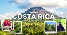 Die besten Costa Rica Sehenswürdigkeiten, Reisetipps und Highlights für deine Costa Rica Rundreise. Egal ob Backpacking in Costa Rica oder Mietwagen Reise.