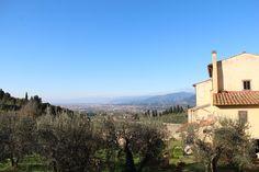 L'Olivo Italiano - la sede - Antico Spedale del Bigallo - Bagno a Ripoli - Firenze - Italia  Scuola di Cultura e Lingua Italiana http://www.lolivoitaliano.it/