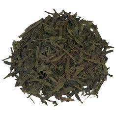 CHINA BANCHA ZHEJIANG   De Bancha Zhejiang is een klassieker onder de groene thee, die op de traditionele Japanse manier geproduceerd wordt. De thee helpt je ontspannen en bevordert je spijsvertering. Door de aromatische en delicate smaak is deze thee geschikt voor elk moment van de dag.  