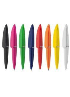 penne personalizzate promozionali con il tuo nome, regalo aziendale semplice ed efficace