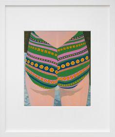 My Butt, by Helena Wurzel | 20x200